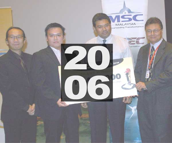 Achievements_2006