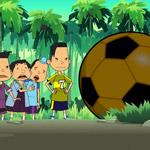 Bola Kampung