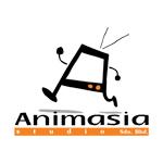Animasia's Logo